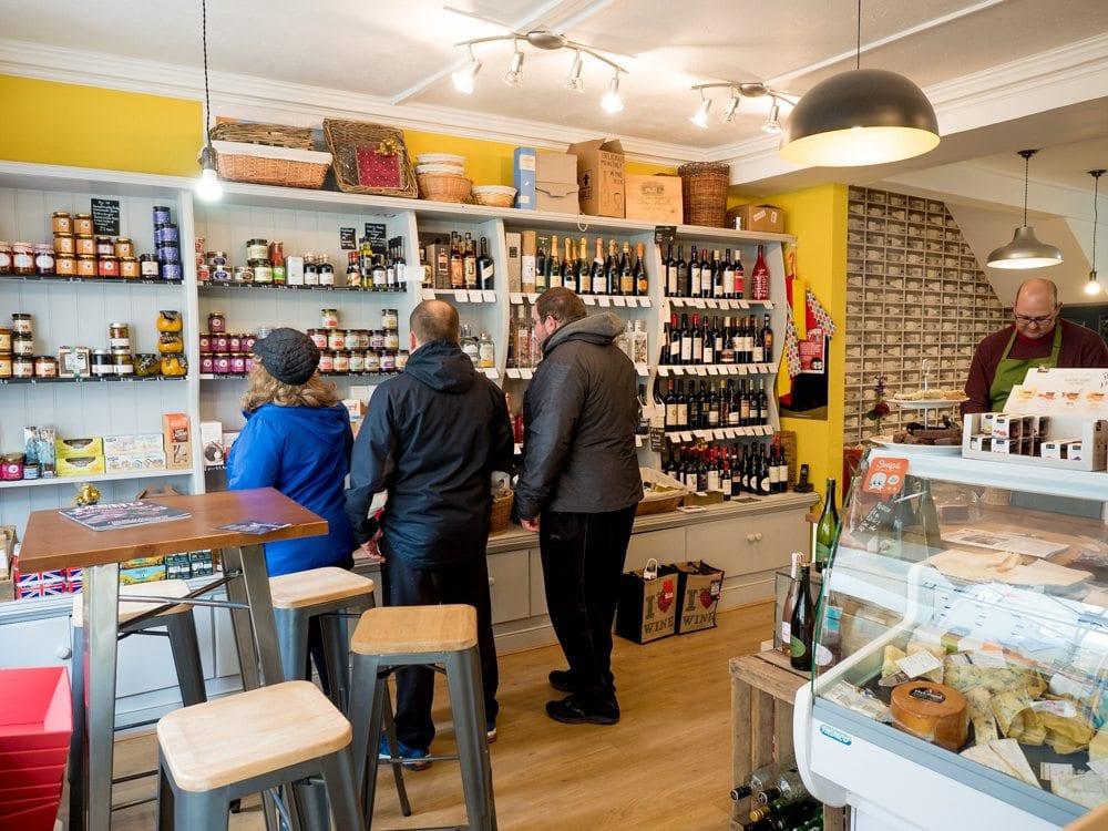 Dorset Food Drink blog