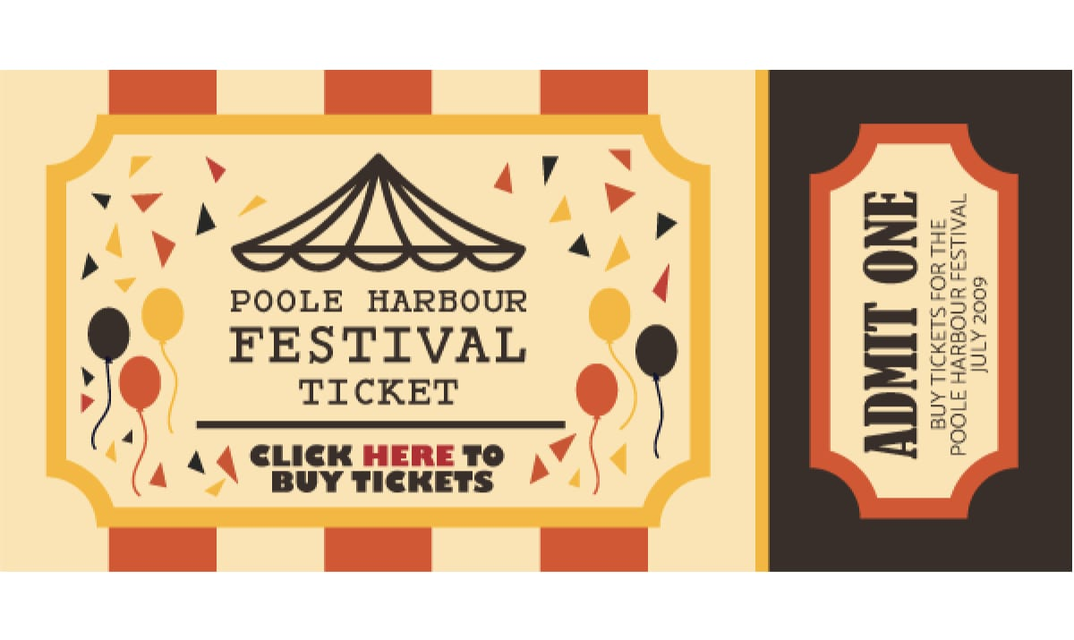 poole harbour festival